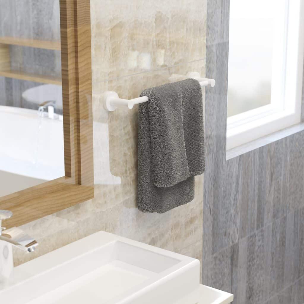 bathroom towel rail 2r